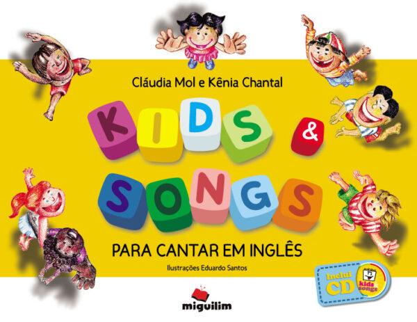 KIDS&SONGS_capa