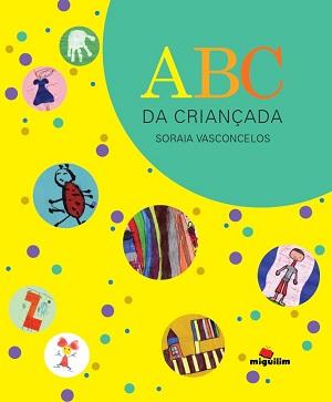 Editora-Miguilim_ABC da Criancada 1 Edicao