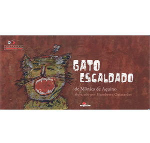 Editora Miguilim_Gato Escaldado
