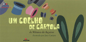 Editora-Miguilim_Um Coelho de Cartola